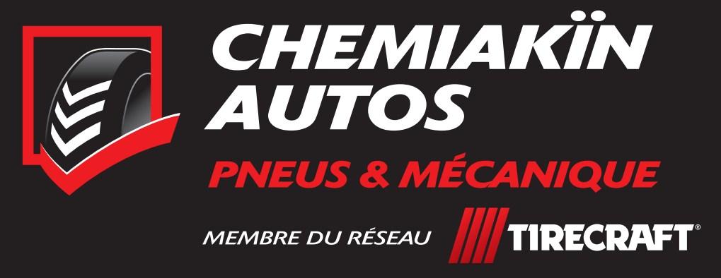 Chemiakin Auto : Garage de mécanique et pneus Duberger Les Saules Québec